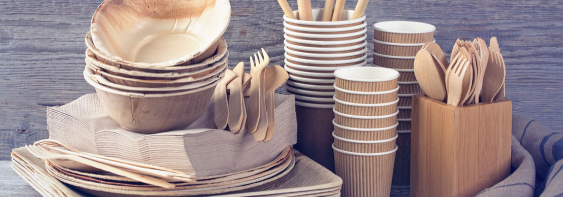 Les produits en bambou