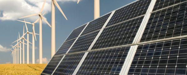 Installer les panneaux solaire