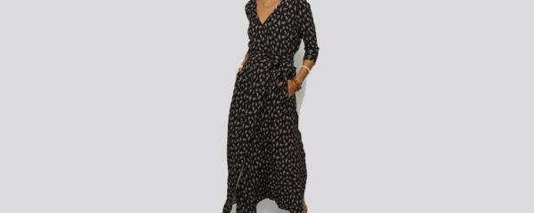Robes en coton